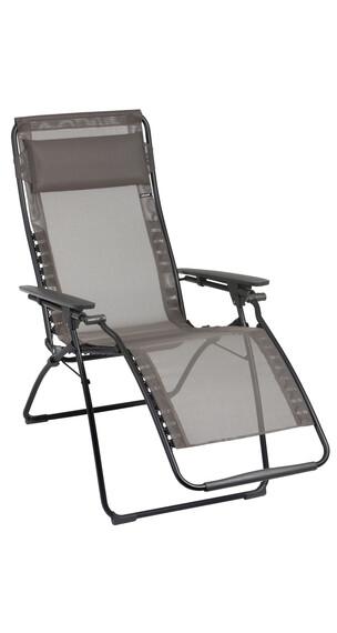 Lafuma Mobilier FUTURA - Siège camping - Trendy Batyline gris